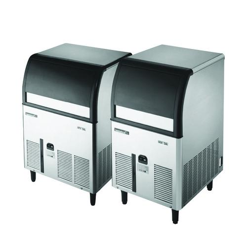 ICE MAKER 46KG/23KG STORAGE SCOTSMAN