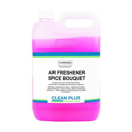 AIR FRESHENER SPICE BOUQUET 15L CLEAN PLUS