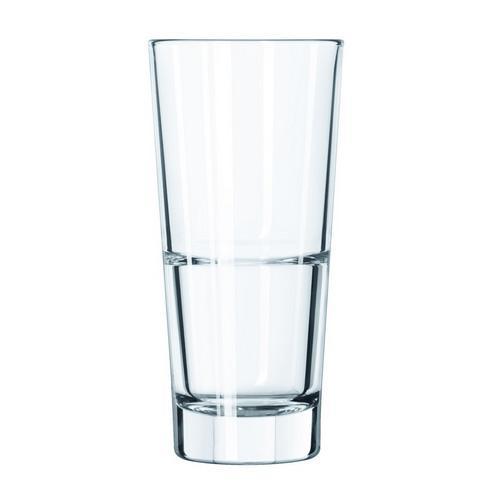 BEVERAGE GLASS 355ML CERTIFIED ENDEAVOR LIBBEY