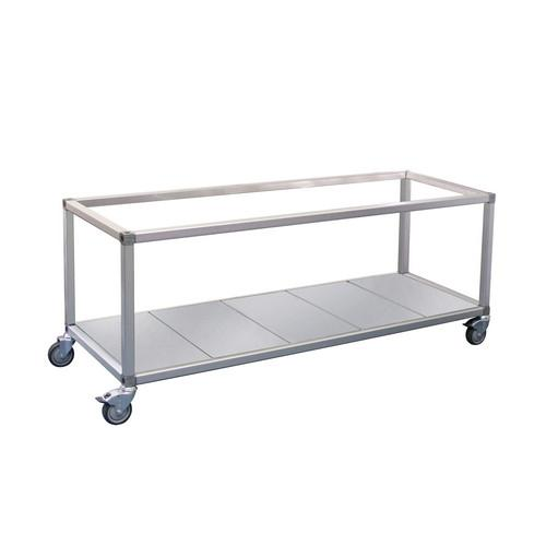 PANELS S/S TO SUIT ET24 TROLLEY ROBAND