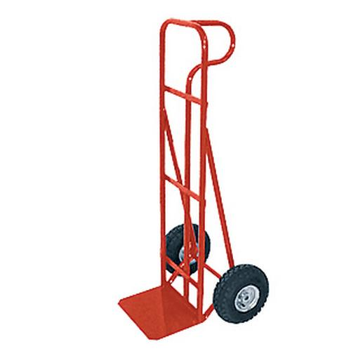 HAND TRUCK GENERAL MOVER 'P' HANDLE 250MM PNEUMATIC WHEEL
