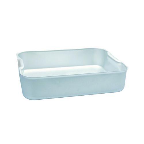 BAKING / ROAST PAN ALUM RECT 419X305X100MM W/H