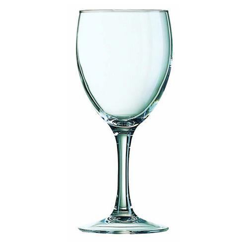 WINE GLASS 310ML ELEGANCE ARCOROC