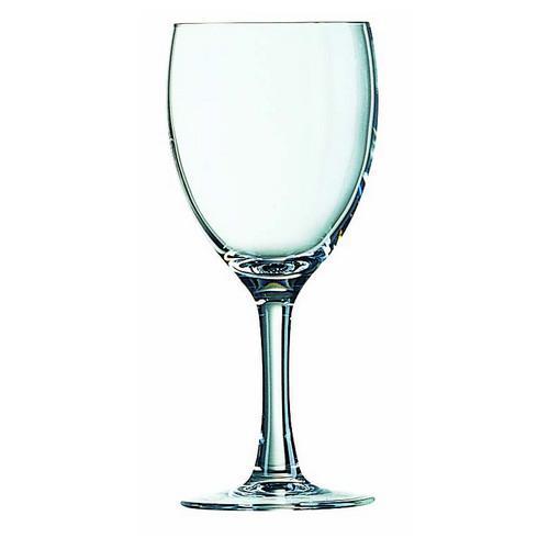 WINE GLASS 190ML ELEGANCE ARCOROC