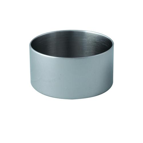 FOOD STACKER RING S/S 73X40MM