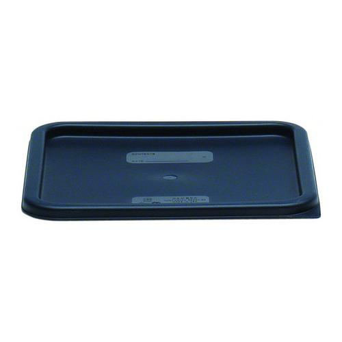 LID POLY BLUE FOR 11.4 , 17.2 & 20.8L CAMSQUARE CONTAINER