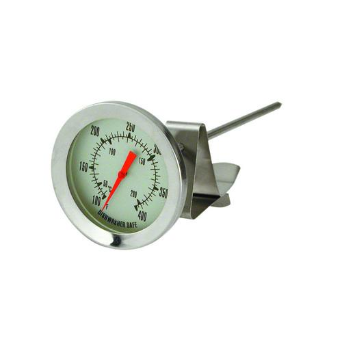THERMOMETER DIAL CANDY/DEEP FRY S/S 50MM 40c TO 210c