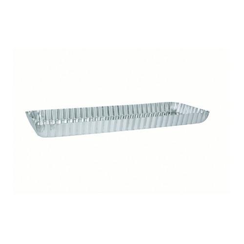 TART PAN TIN 355X128X25MM LOOSE BASE LOYAL
