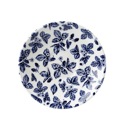 SAUCER FOR CUP 141MM BLUE BRAMBLE CHURCHILL