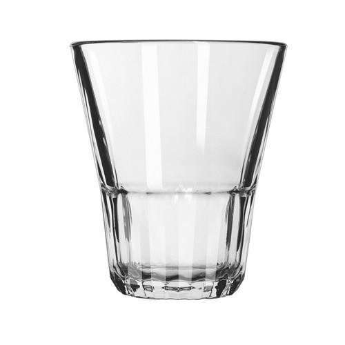 DOUBLE ROCKS GLASS 355ML BROOKLYN LIBBEY