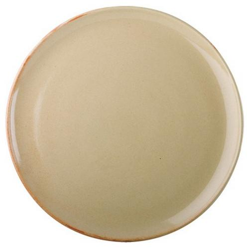 PLATE ROUND PIZZA 330MM FLAME ARTISTICA
