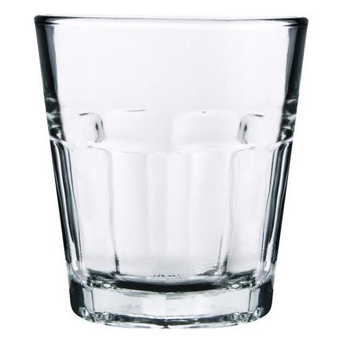D.O.F GLASS 355ML CASABLANCA CROWN