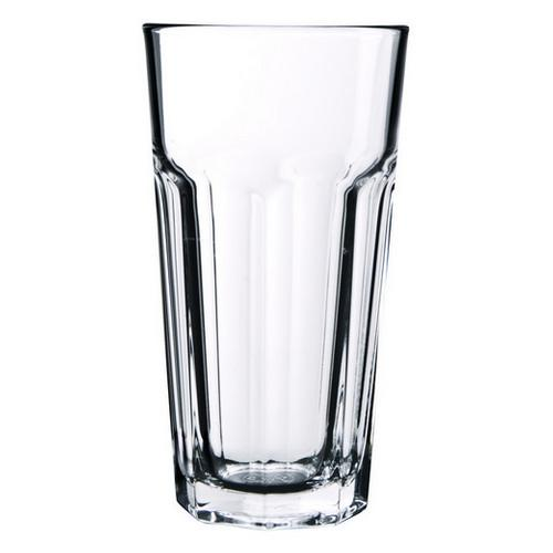 COOLER GLASS 355ML CASABLANCA CROWN