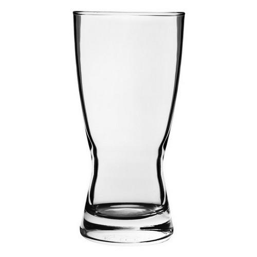 BEER GLASS 285ML CERTIFIED KELLER CROWN