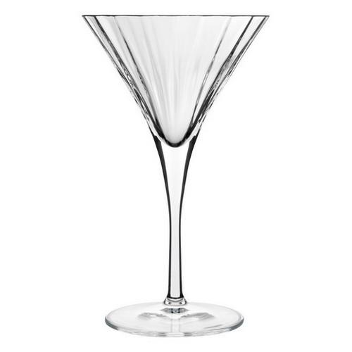 MARTINI GLASS 260ML BACH LUIGI BORMIOLI