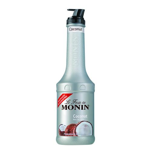 FRUIT PUREE COCONUT 1L MONIN
