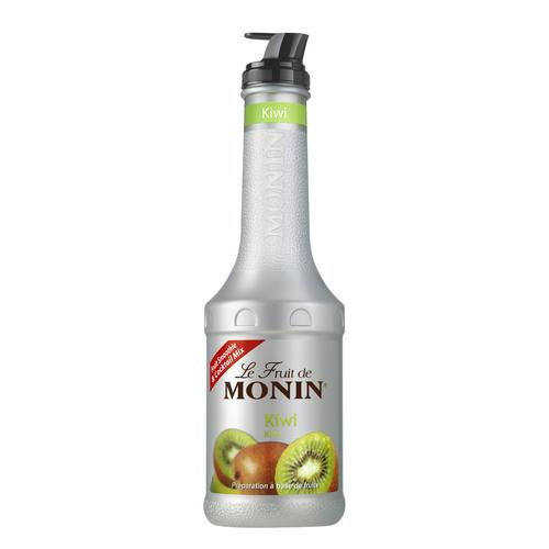 FRUIT PUREE KIWI 1L MONIN