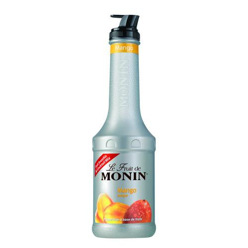 FRUIT PUREE MANGO 1L MONIN