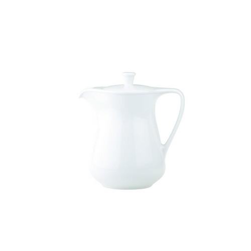COFFEE POT 275ML ROYAL PORCELAIN