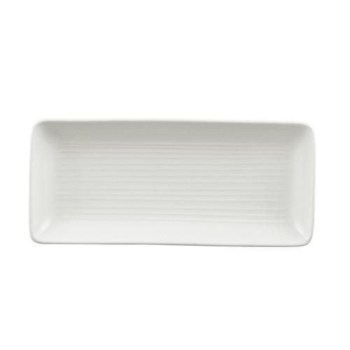 TRAY RECT CHEFS 214X96MM PEARL EVOLUTION DUDSON