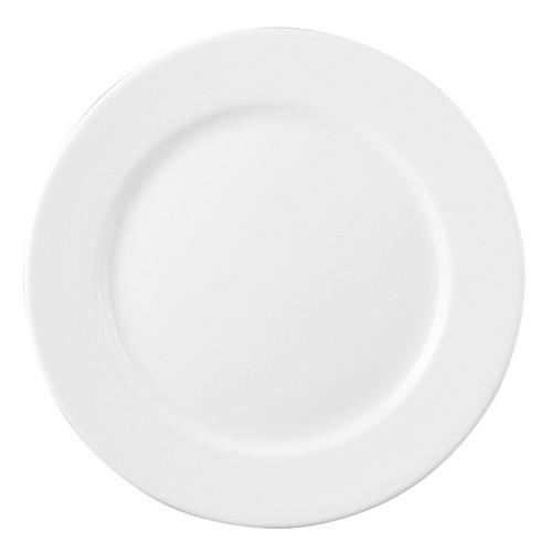 PLATE ROUND 254MM CLASSIC DUDSON