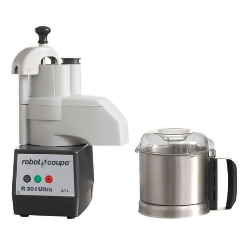 FOOD PROCESSOR 3.7L S/S BOWL 650W ROBOT COUPE