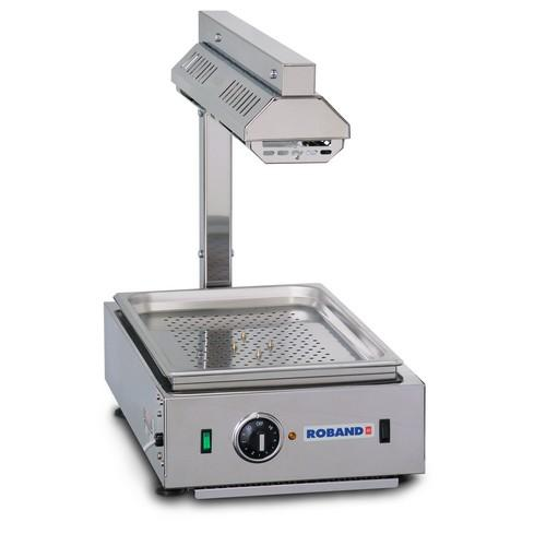 MEAT CARVING STATION 10AMP ROBAND