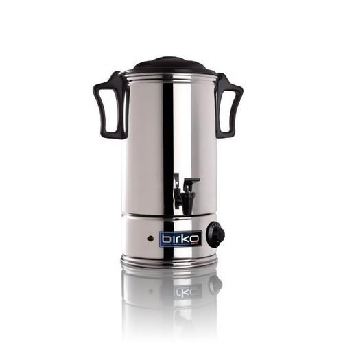 URN HOT WATER DOMESTIC 5L 25 CUP 1500W BIRKO