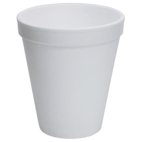 CUP FOAM COSTWISE 237ML (PK25)