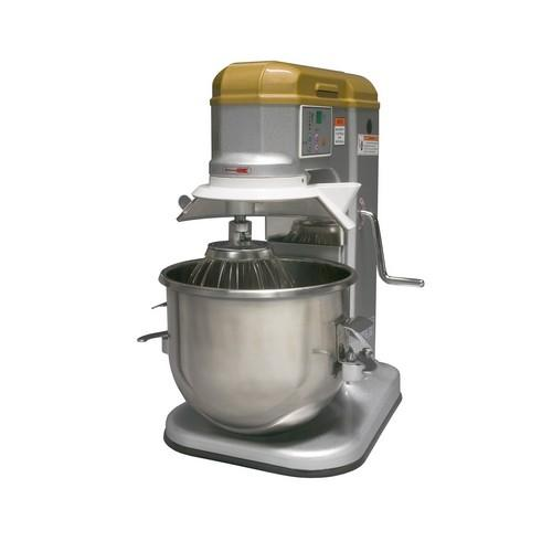 MIXER PLANETARY 10QT 5SPD 650W GOLD TOP ANVIL ALTO