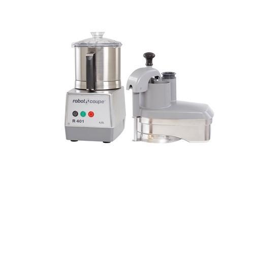FOOD PROCESSOR 4.5L S/S BOWL 700W ROBOT COUPE