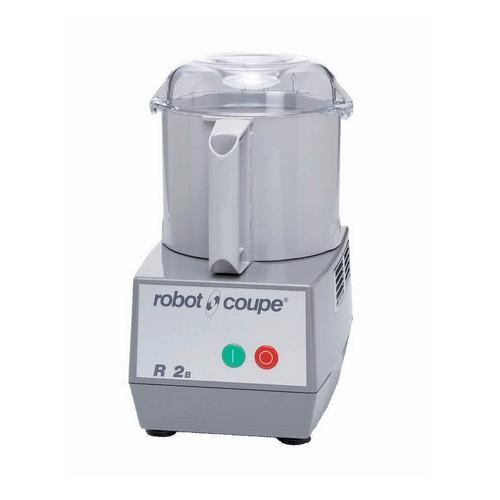 CUTTER/MIXER 2.9L S/S BOWL 550W ROBOT COUPE