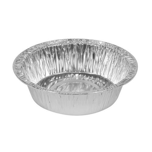 CONTAINER FOIL PIE LARGE 200ML 99X39MM (CT1000)