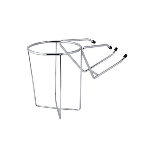 TABLE STAND CHROME FOR WINE COOLER 130MM