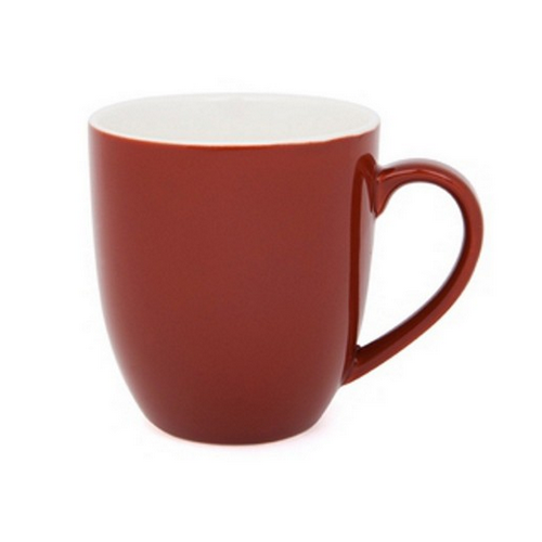 MUG COFFEE BROWN 380ML