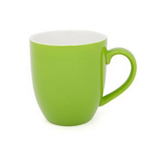MUG COFFEE GREEN 380ML