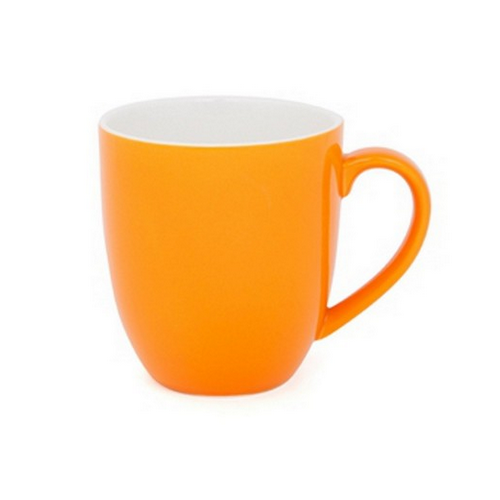 MUG COFFEE ORANGE 380ML