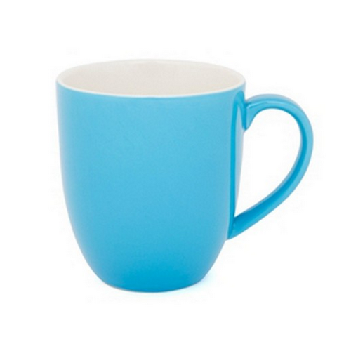 MUG COFFEE SKY BLUE 380ML