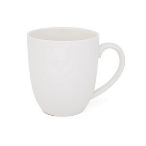 MUG COFFEE WHITE 380ML