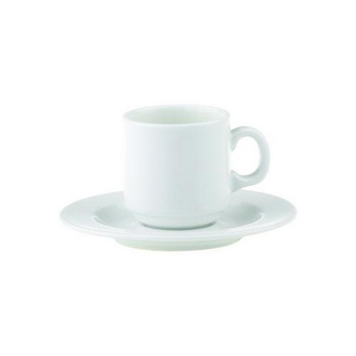 CUP ESPRESSO TALL 100ML ROYAL PORCELAIN