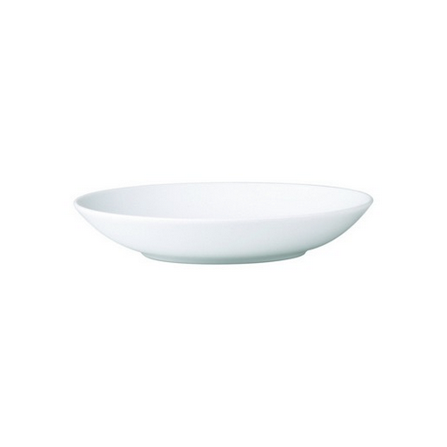 PLATE ROUND COUPE DEEP 290MM ROYAL PORCELAIN