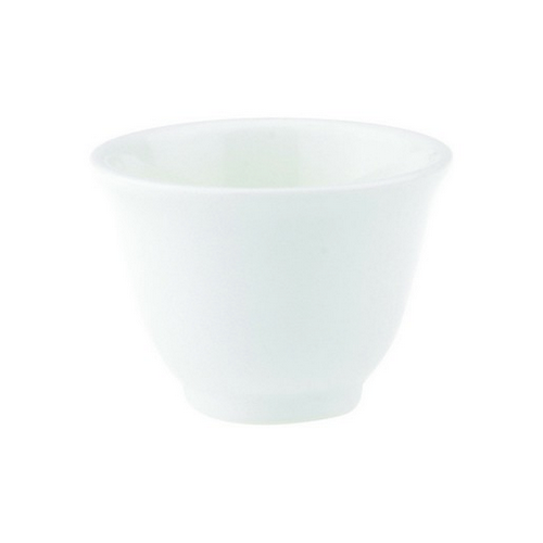 CUP TEA CHINESE 100ML ROYAL PORCELAIN