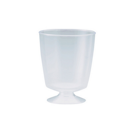 WINE TASTER PLASTIC CLEAR 65ML ELEGANCE (PK25)