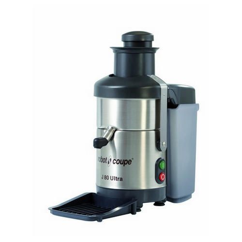 JUICER CENTRIFUGAL AUTOMATIC 700W 10AMP ROBOT COUPE