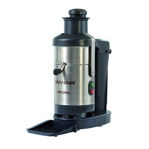 JUICER CENTRIFUGAL AUTOMATIC 1000W 10AMP ROBOT COUPE