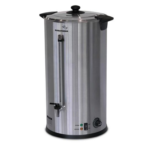 URN HOT  WATER S/S 30L VARIABLE TEMP 2300W ROBATHERM