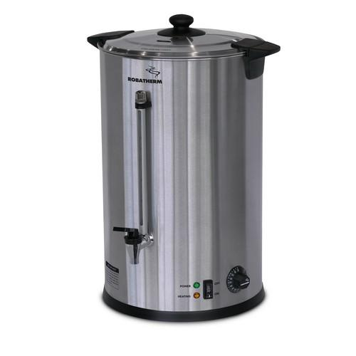 URN HOT WATER S/S 20L VARIABLE TEMP 2300W ROBATHERM