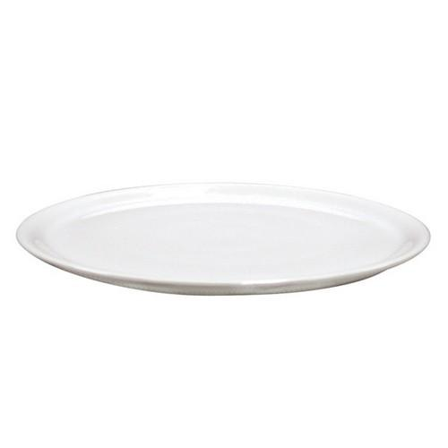 PLATE ROUND PIZZA 350MM BASICS