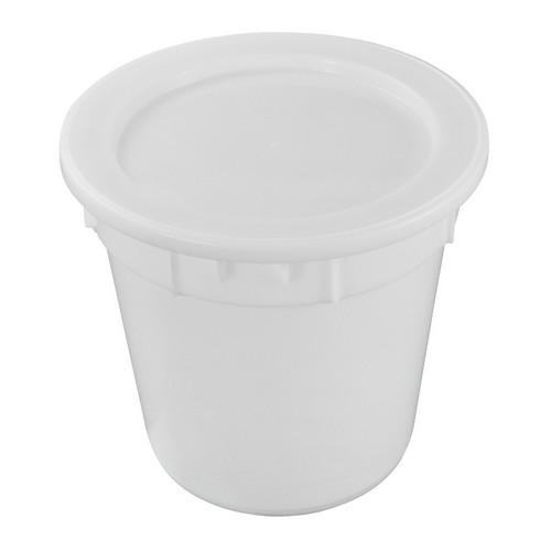 LID FOR STORAGE BIN 67L & 84L NATURAL NALLY