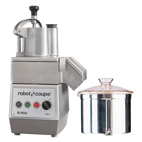 FOOD PROCESSOR 5.5L S/S BOWL 1000W V/S ROBOT COUPE